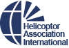 Helicopter Association Logo